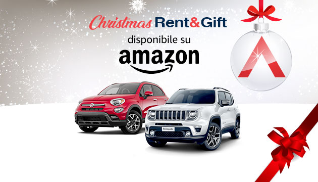 Leasys Christmas Rent&Gift
