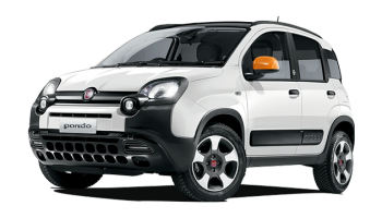 Fiat Panda/panda City Cross