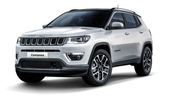 Jeep Compass Diesel Gps