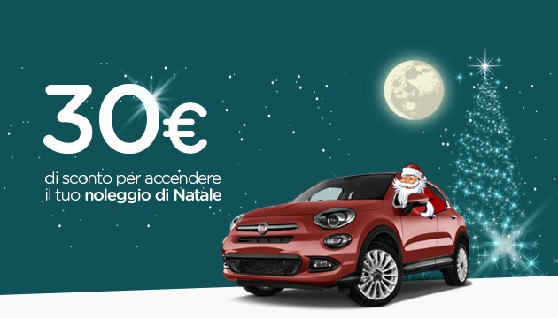 Speciale Natale - Winrent